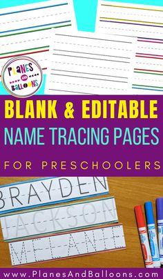 Name Writing Activities, Name Activities Preschool, Kindergarten Names, Name Writing Practice, Free Kindergarten Worksheets, Kindergarten Writing, Preschool Activities, Kindergarten Assessment, Preschool Letters