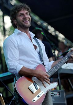 Billy Currington....I'm a sucker for country singers. (: delicious