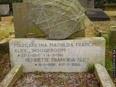 Loenen op de Veluwe - NH kerk, begraafplaats → 'Frans' Kley (mijn eerste ervaring met mijn opgenomen stem)