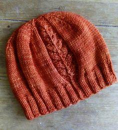 Perennial by Alana Dakos, knitted by spoeker | malabrigo Rios in Glazed Carrot