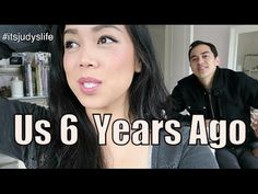 Us 6 Years Ago! January 22, 2015 -  ItsJudysLife Vlogs