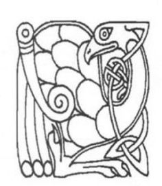 Celtic Design Coloring Book Dover Books By Ed Sibbett Jr