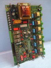 Benshaw BIPC1PWRR Redistart Micro Power Card PCB PLC CPU. See more pictures details at http://ift.tt/1sIydqo