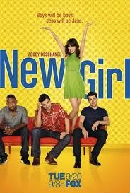 New Girl. new love