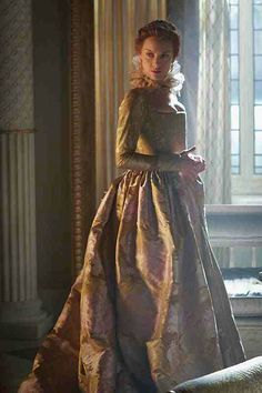 #Reign - Elizabeth I of England