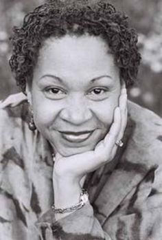 Amazing social worker Dr. Joy DeGruy: author of Post Traumatic Slave Syndrome