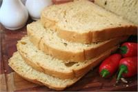 If you like smoking hot, full-bodied chipotle chilies, this bread is for you.