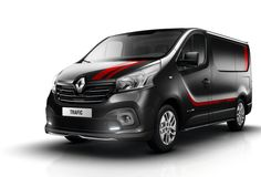 Renault Trafic Sport+ Pack_1