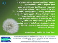 Claudia Ontibón: Formación en intervenciones sistémicas en organiza...