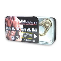 Maxman Condom