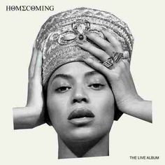 """Beyoncé releases live album version of her Coachella set featuring new music, including her cover of Frankie Beverly's """"Before I Let Go"""" and Blue Ivy singing """"Lift Every Voice and Sing. Blue Ivy Carter, Beyonce Album, Rihanna Album Cover, Beyonce Singer, Tony Soprano, Green Beret, Calvin Harris, Jay Z, Mariah Carey"""