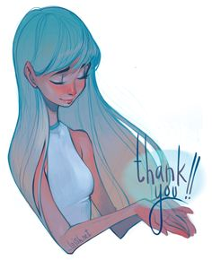 Aaaand the Kickstarter campaign is closed! Thanks SO MUCH to all the backers, as well as anyone who helped spread the word and sent encouraging messages. These last 30 days have been intensely meaningful to me - I never expected to receive so much support and kindness. You guys are amazing. <3
