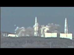 Fukushima Daiichi Nuclear Plant Explosion (Raw Footage) & winds directions [HD] - by Newoaknl - YouTube