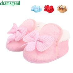 >> Click to Buy << CHAMSGEND Best Seller  Infant Baby shoes Walking Toddler Girls Boys Crib Shoes Soft Boots S35 #Affiliate