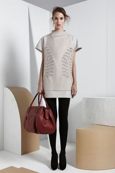 Pre-Fall Fashion 2013 - The Best Looks of Pre-Fall 2013
