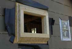 Box Window That Opens At Top House Pinterest Bay Windows And