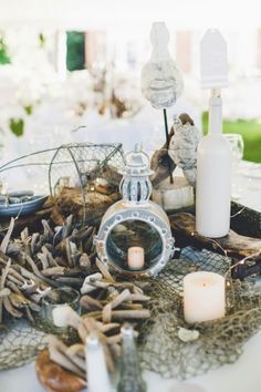 Calli & Caleb's PNW Beach Wedding   Ruffled