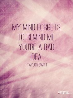 Sparks Fly, Taylor Swift
