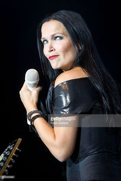 Tarja Turunen ✾ live at Huxleys Neue Welt, Berlin, Germany. The Shadow Shows, 10/10/2016