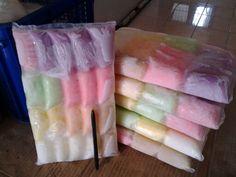 Es Yoghurt 1 pack isi 20 pcs,. @Rp. 20.000,-/pack # more information http://distributoryoghurtbandung.blogspot.com