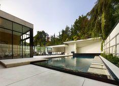 Lawren Harris House in Toronto, Canada by Drew Mandel Architects