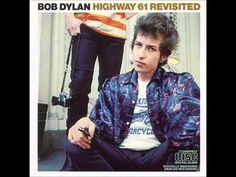 Like A Rolling Stone - Bob Dylan - Top 100 Songs 1965
