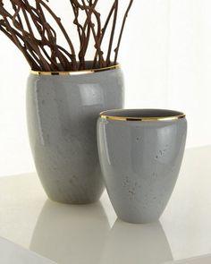 -7KU5 AERIN Paros Medium Vase  and Matching Items