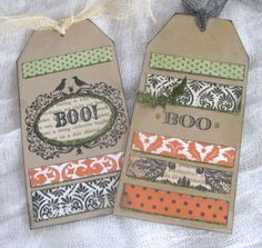cute and good use of scraps
