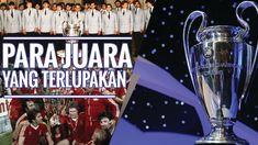 10 Klub Juara Liga Champions yang Terlupakan