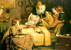 ... ・ミレー/John Everett Millais作品画像コレ