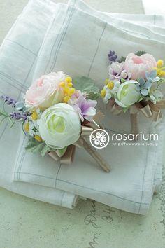 rosarium ブートニア