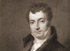 Meet Some of the Great Authors of the 19th Century: Washington Irving