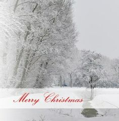 Landscape with snow, vk Merry Christmas, Snow, Landscape, Outdoor, Xmas Cards, Classic, Printing, Reunions, People