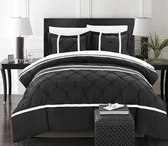 96 Best Td Black White Bedroom Decor Images Bedrooms Bedroom