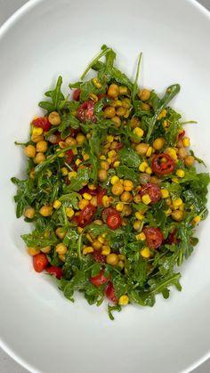 Healthy Food List, Heart Healthy Recipes, Healthy Meal Prep, Healthy Salad Recipes, Clean Recipes, Diet Recipes, Healthy Snacks, Healthy Eating, Clean Foods