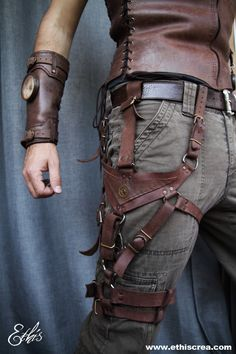 steampunk, cool!