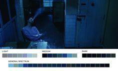 Wong Kar-Wai WeekAs Tears Go By, 1988Cinematography:Wai Keung-Lau
