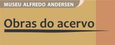Exposição permanente de obras do acervo do Museu Alfredo Andersen