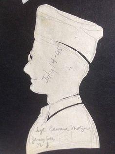 2715 - Sgt. Edward Motzer, Jersey City, NJ