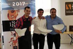 Campomaiornews: Pedro Marmelo, barista do Centro de Ciência do Caf...
