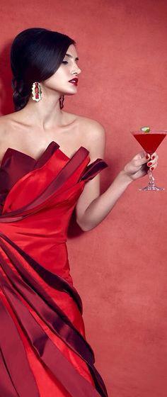 The Millionairess Closet- Valentine's Glamour-  #LadyLuxuryDesigns