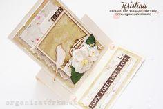 easel card vc15x