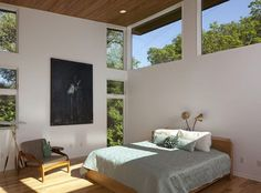 modern house interior design clark