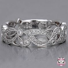 Filigree Wedding Bands on Really Gorgeous Wedding Bands   Wedding Pittsburgh Rings Bands
