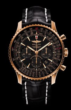 Check out the Breitling Navitimer at Smyth Jewelers! Men's Watches, Breitling Watches, Fine Watches, Cool Watches, Fashion Watches, Breitling Navitimer, Breitling Superocean Heritage, Mens Designer Watches, Luxury Watches For Men