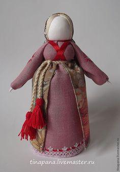 """""""Достаточница"""" авторская кукла - народная кукла,достаточница,кукла,магичная кукла"""