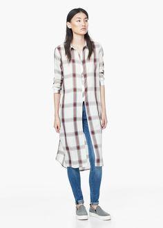 Camisas Imágenes Woman Blouse Mejores Y De Largas Tunic 202 Clothing twPqY