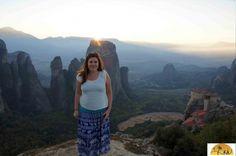 Ga wandelen: Hiking Tour Meteora Kloosters - Gezin op Reis