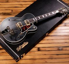 D'Angelico New York Electric Guitar