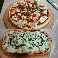 Pizzass!